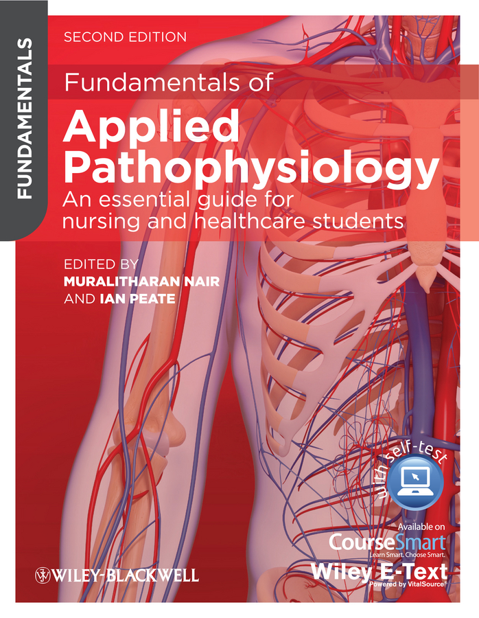 Peate Anatomy And Physiology For Nurses At A Glance