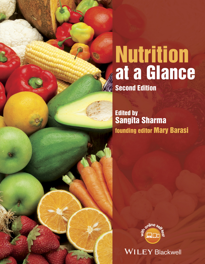 Sharma: Nutrition At a Glance