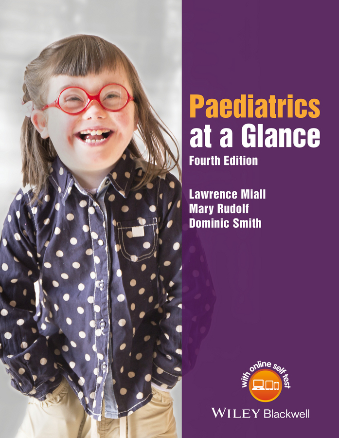 Miall: Paediatrics at a Glance