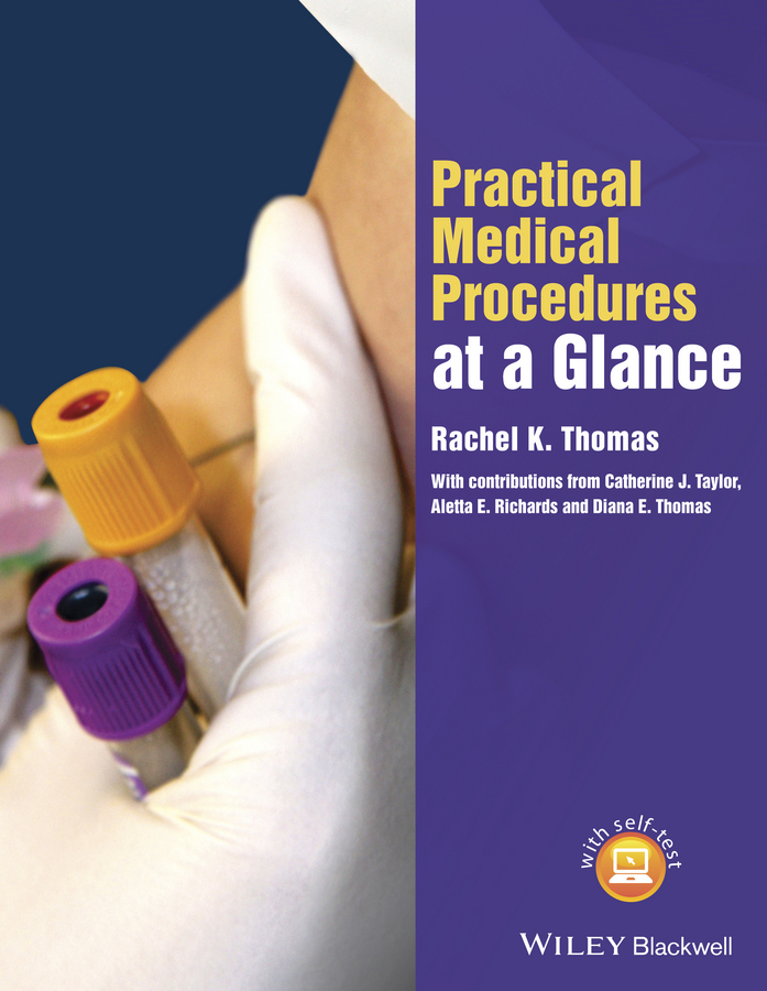 Thomas: Practical Medical Procedures At a Glance